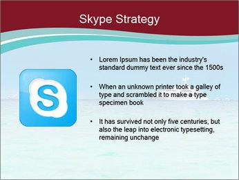 0000072313 PowerPoint Template - Slide 8