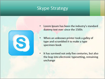 0000072314 PowerPoint Template - Slide 8