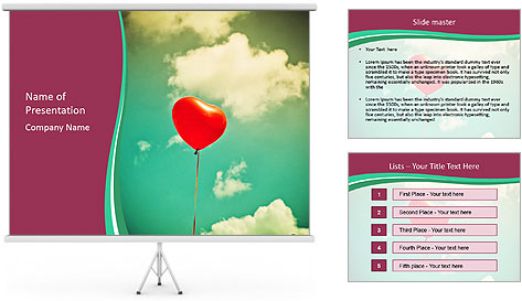 0000072315 PowerPoint Template