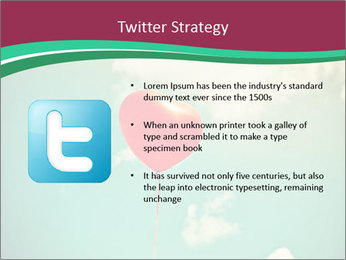 0000072315 PowerPoint Template - Slide 9