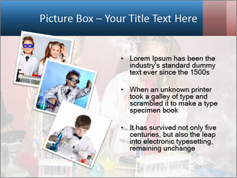 0000072316 PowerPoint Templates - Slide 17