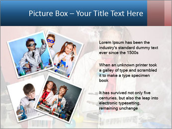 0000072316 PowerPoint Templates - Slide 23