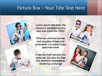 0000072316 PowerPoint Templates - Slide 24