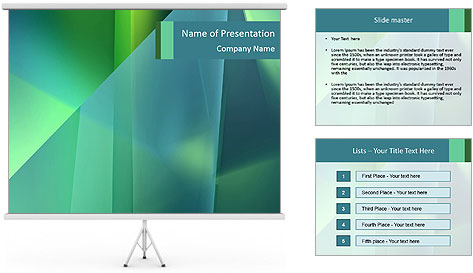 0000072317 PowerPoint Template