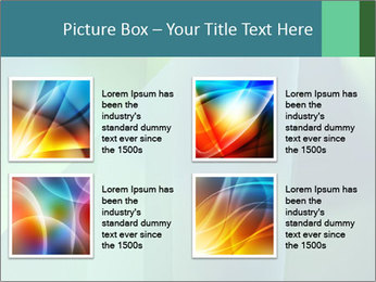 0000072317 PowerPoint Templates - Slide 14
