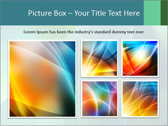 0000072317 PowerPoint Templates - Slide 19