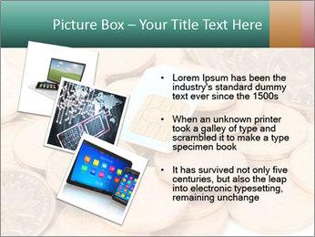 0000072318 PowerPoint Template - Slide 17