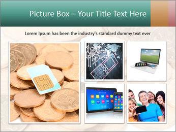 0000072318 PowerPoint Template - Slide 19