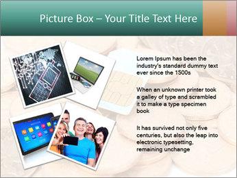 0000072318 PowerPoint Template - Slide 23