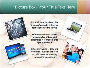 0000072318 PowerPoint Template - Slide 24