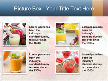0000072320 PowerPoint Template - Slide 14