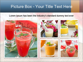 0000072320 PowerPoint Template - Slide 19