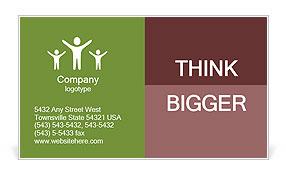 0000072321 Business Card Templates