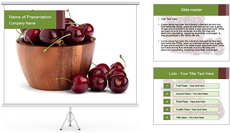 0000072321 PowerPoint Template
