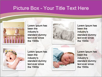 0000072323 PowerPoint Template - Slide 14