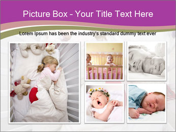 0000072323 PowerPoint Template - Slide 19