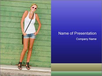 0000072324 PowerPoint Template - Slide 1
