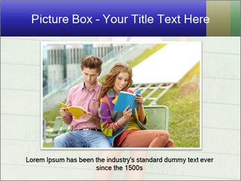 0000072324 PowerPoint Template - Slide 16