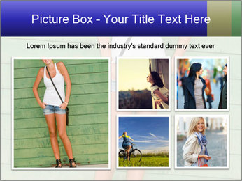 0000072324 PowerPoint Template - Slide 19