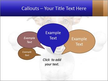 0000072325 PowerPoint Template - Slide 73