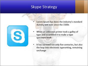 0000072325 PowerPoint Template - Slide 8