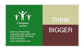 0000072326 Business Card Templates