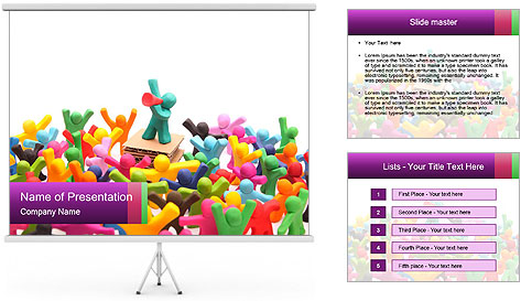 0000072327 PowerPoint Template