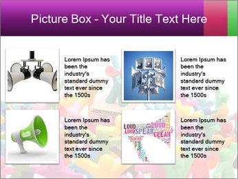 0000072327 PowerPoint Templates - Slide 14