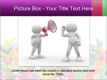 0000072327 PowerPoint Templates - Slide 16