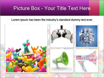 0000072327 PowerPoint Templates - Slide 19