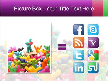 0000072327 PowerPoint Templates - Slide 21