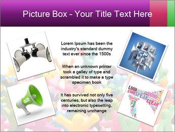 0000072327 PowerPoint Templates - Slide 24