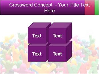 0000072327 PowerPoint Templates - Slide 39