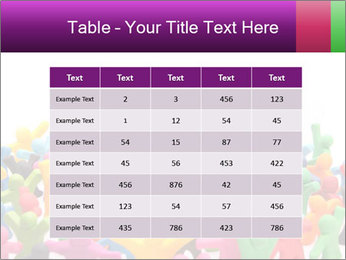 0000072327 PowerPoint Templates - Slide 55