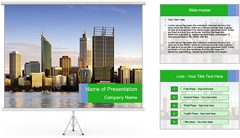 0000072329 PowerPoint Template