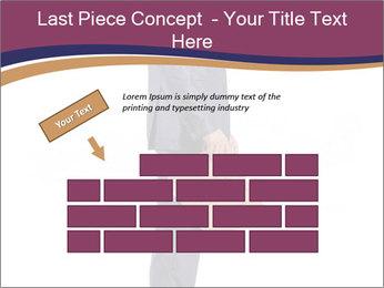 0000072330 PowerPoint Templates - Slide 46