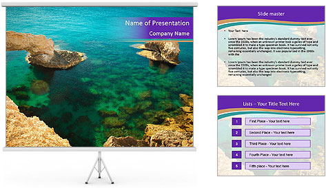 0000072331 PowerPoint Template