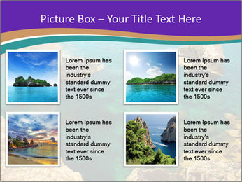 0000072331 PowerPoint Templates - Slide 14