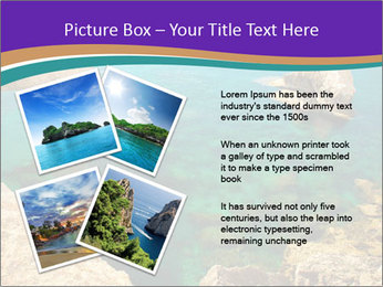 0000072331 PowerPoint Templates - Slide 23