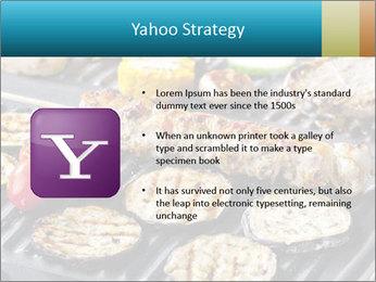 0000072332 PowerPoint Templates - Slide 11