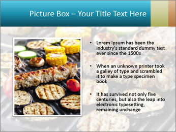 0000072332 PowerPoint Templates - Slide 13