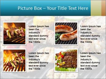 0000072332 PowerPoint Templates - Slide 14