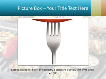 0000072332 PowerPoint Templates - Slide 16
