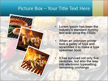 0000072332 PowerPoint Templates - Slide 17