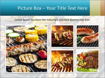0000072332 PowerPoint Templates - Slide 19