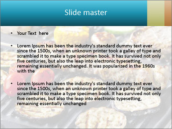 0000072332 PowerPoint Templates - Slide 2