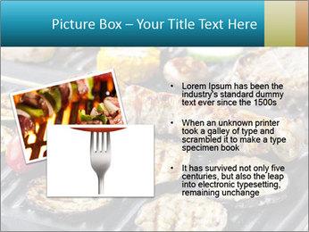 0000072332 PowerPoint Templates - Slide 20