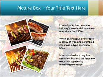 0000072332 PowerPoint Templates - Slide 23