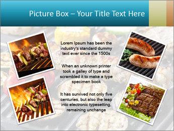 0000072332 PowerPoint Templates - Slide 24