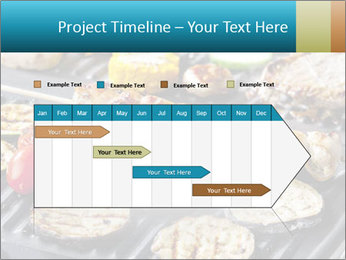 0000072332 PowerPoint Templates - Slide 25